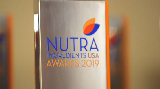 WATCH: Highlights from the NutraIngredients-USA Awards 2019
