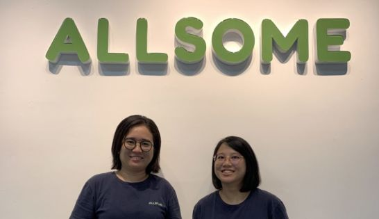 Malaysia's AllSome Fulfillment secures $1.94m led by East Ventures