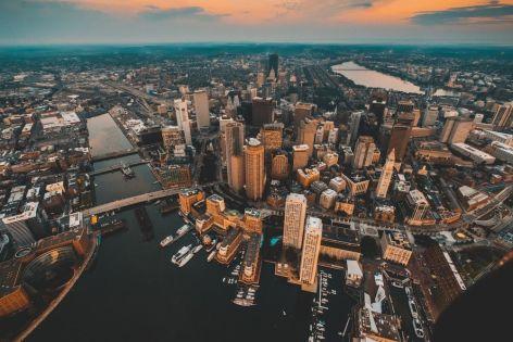 Boston Tech Watch: Buoy Health, Cambridge Crops, Polarity & More