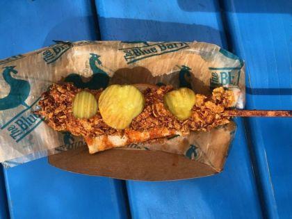 Jason Reviews the Minnesota State Fair's New Foods