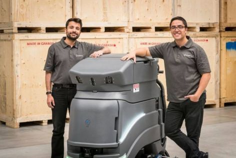Avidbots partners with US provider to deploy floor-scrubbing robots in hospitals
