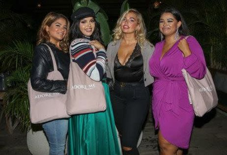 Adore Me Hosts First New York Fashion Week Events