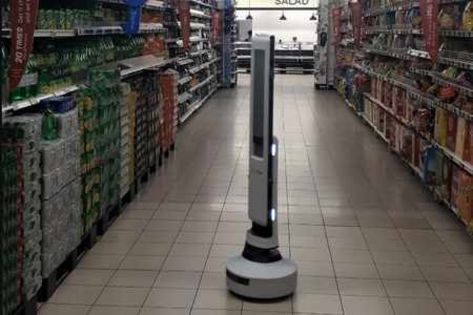 Meet Tally: Will UAE's new robot take a toll on retail jobs?