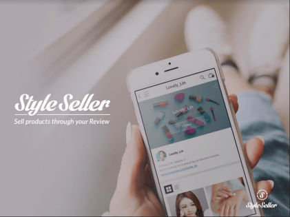 Korean e-commerce distribution platform Style Seller helps turn buyers into sellers