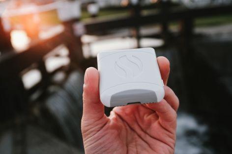 Futuristic FODMAP dieting: Startup creates pocket-size food intolerance tracker