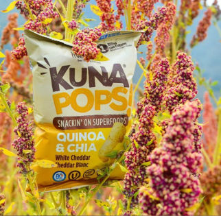 'This is chia 2.0': LiveKuna on giving native superfoods mass market appeal