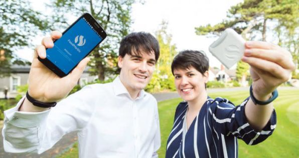 Growth is in the Aire for health tech start-up