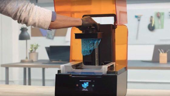 Form 3 3D Printer Review: Expensive, But Excellent