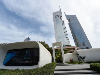 Proptech firms seize opportunity in UAE real estate