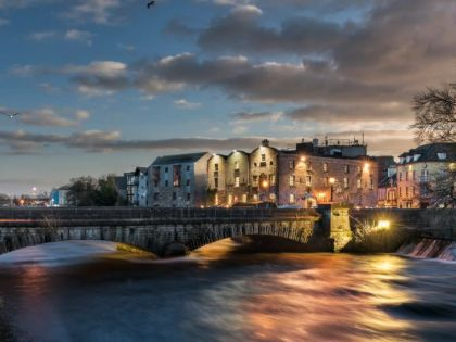 Why Ireland's west coast is making waves in medtech