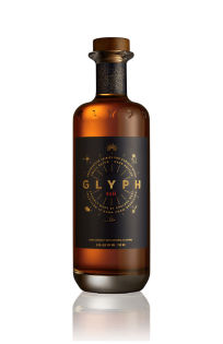 Glyph is Whiskey Created in a Lab on the Molecular Level (So is It Still Whiskey?)