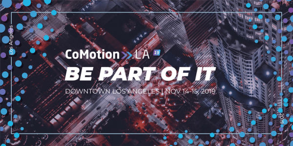 CoMotion LA Micromobility event vehicle roundup: fun ways to get around the city