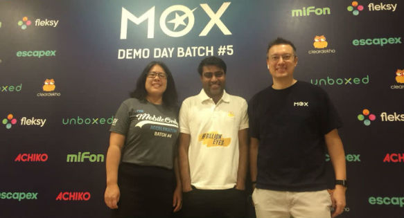 ClearDekho Becomes the First Retail Brand in India to Raise Funds from SOSV-MOX, Asia's Leading Mobile Accelerator