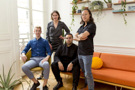 French medtech mojo diagnostics raises €1.7 million to make fertility treatments more affordable and effective