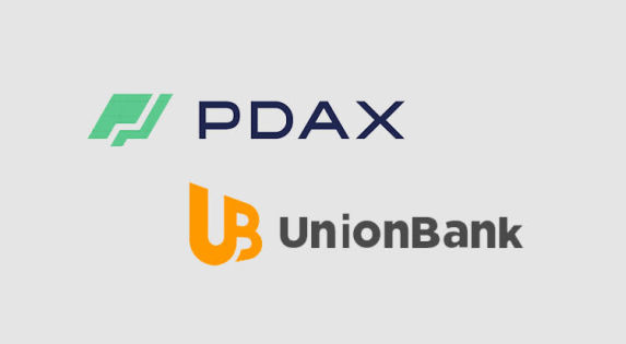 Crypto exchange PDAX partners with UnionBank of the Philippines