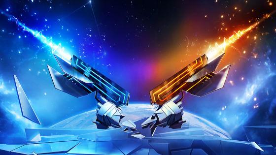Audica Review - Electronic Gun Music