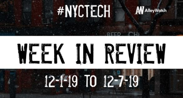 #NYCtech Week in Review: 12/1/19-12/7/19 - Page 18 of 20 ...
