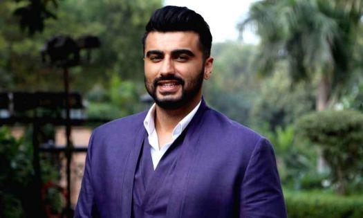 Arjun Kapoor invests in food biz startup