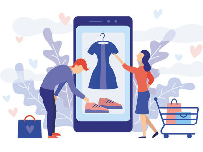 How social commerce is changing e-tail in India