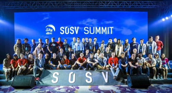 SOSV Raises $277 Million In Oversubscribed Fourth Fund To Invest In Early-Stage Deep Tech Startups