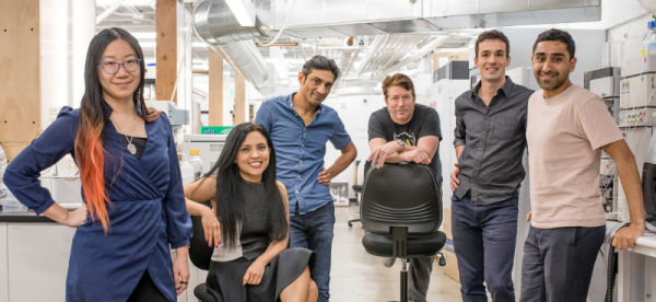 SOSV Announces Launch of IndieBio New York
