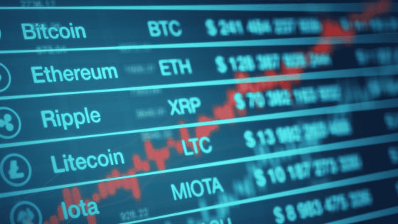 With XRP BitMEX Derivative Launch Tomorrow, Is Crypto Market Priming for Alt-season?
