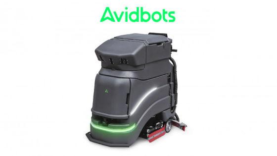 Avidbots: revolutionising the cleaning industry