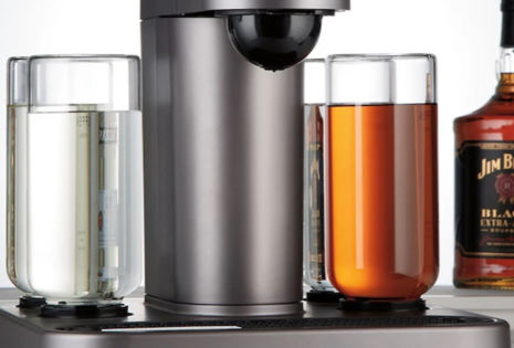 Now Here's An Automated Home Bar I Can Drink To