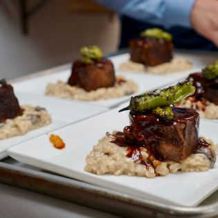 Members-Only Dinner Club Tasting Collective Makes Its Houston Debut