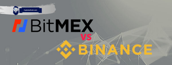 BitMex vs Binance 2020 – Which Exchange Is The Right One For You?