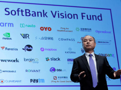 Japan's SoftBank Group to Invest in Latin American Plantbased Foodtech
