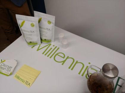 Investing in the Future of Food: Millennia TEA is changing the game by focusing on consumers ...
