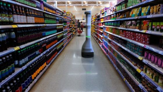 Robots in retail: Assessing current progress and long-term vision