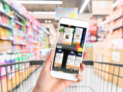 Hobose: New China AR App Gives Personalised Food & Dietary Advice While You Grocery Shop