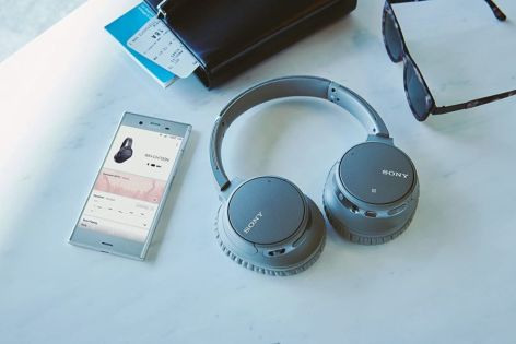Noise cancelling headphones are a lockdown must – these are our top picks