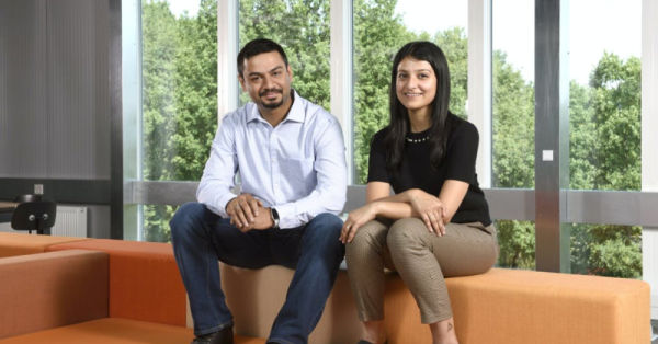 Lab-on-a-Chip to measure farm fertility: Amsterdam-based accelerator Rockstart invests in agritech ...