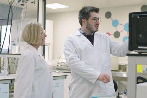 New international support for region's MedTech companies
