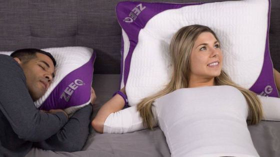 Can smart pillows really help you sleep better?