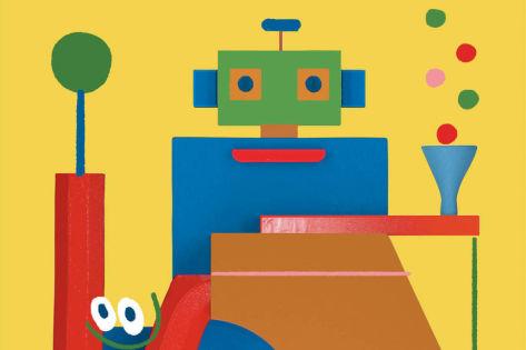 The Best Robot Toys for Building Kids' STEM Skills
