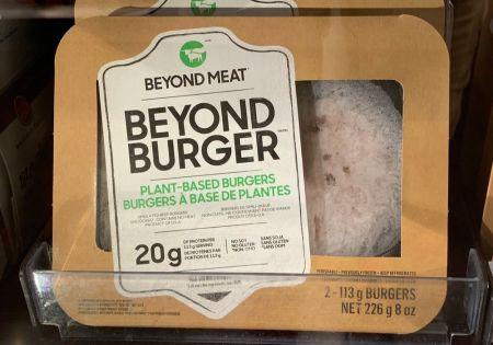 Powerful investors get behind alternative meat sector