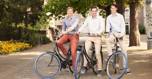 Tech startups weekly: Netflix of bikes, online pharmacy and digital milk fraud detection