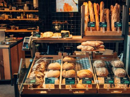 Say Goodbye To Moldy Bread: AI-Driven Biotech Startup Is Fermenting Natural Ingredients To Double Bakery Shelf Life