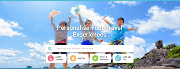 Tourplus, armed with $1m fund raise, moves from transactions to content to survive Covid