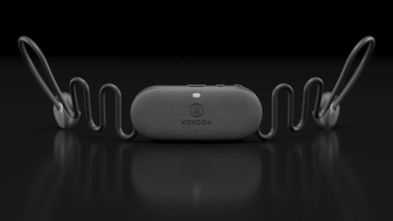 NightBuds, the world's smallest in-ear sleep earbuds smashes funding goal on Kickstarter with ...
