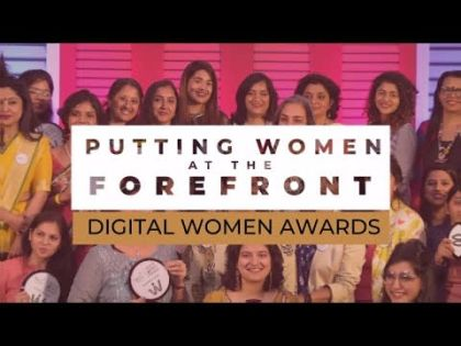 SheThePeople's Digital Women Awards 2020 Pushes To Make Small Strong