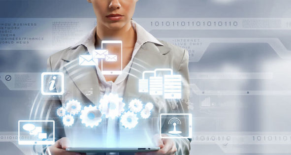 How Women Are Using Internet of Things For Breakthrough Tech Solutions
