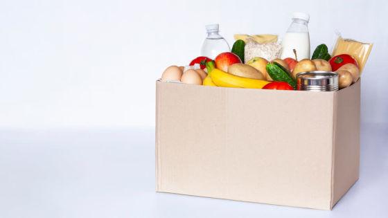 Food Pantries Increasing Their Impact Through Innovation This Holiday Season