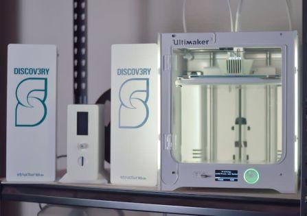 Structur3d launches Inj3ctor desktop injection moulding platform