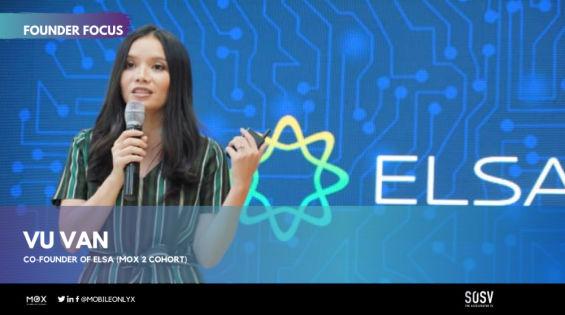 How Vu Van found a voice through her AI app
