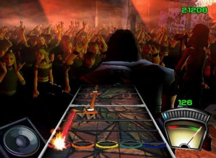 Guitar Hero Oral History Reveals Devs Thought The Guitar Controller Was Stupid